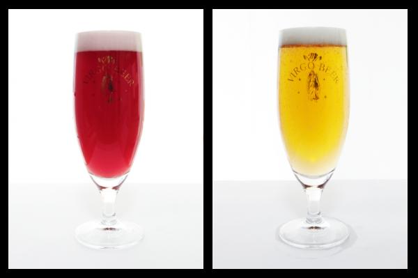 ヴィルゴビール2017AUTUMN