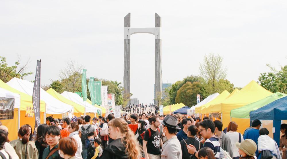 東京2019春メイン構図